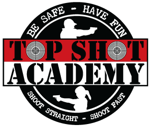 Top Shot Logo